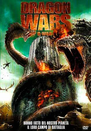 DRAGON WARS (DVD)