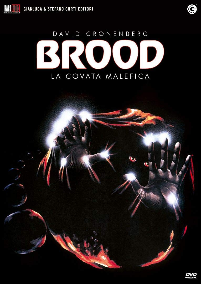 BROOD - LA COVATA MALEFICA (DVD)