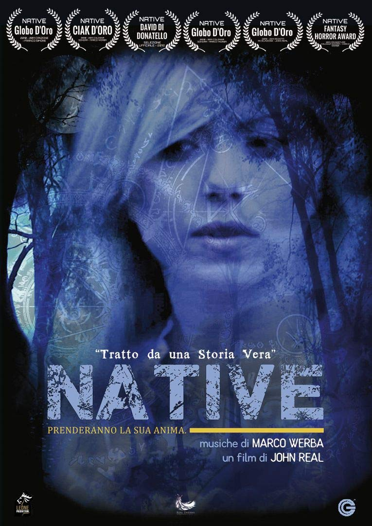 NATIVE (DVD)