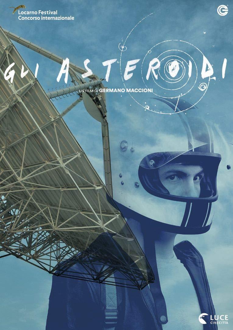 GLI ASTEROIDI (DVD)