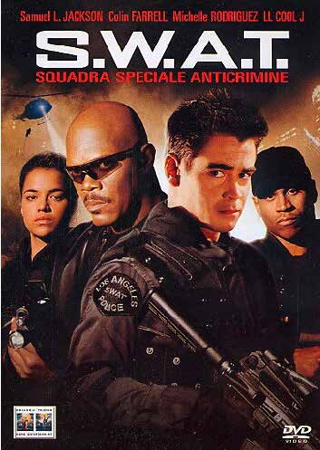 S.W.A.T. (DVD)