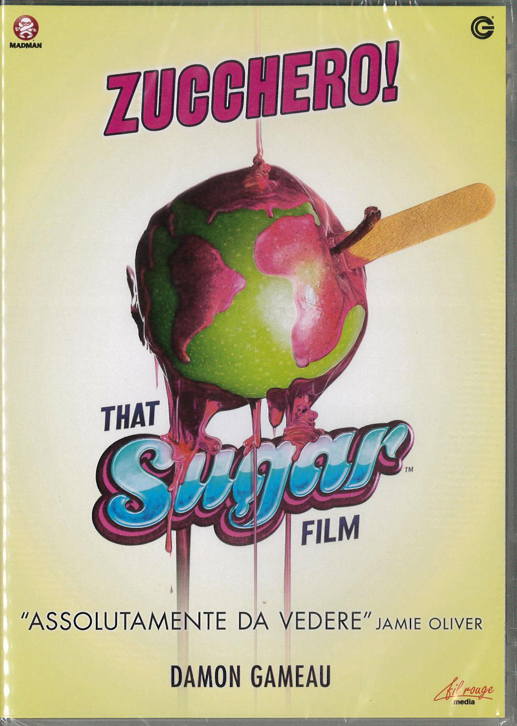 ZUCCCHERO! THAT SUGAR FILM (DVD)