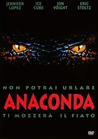 ANACONDA (DVD)