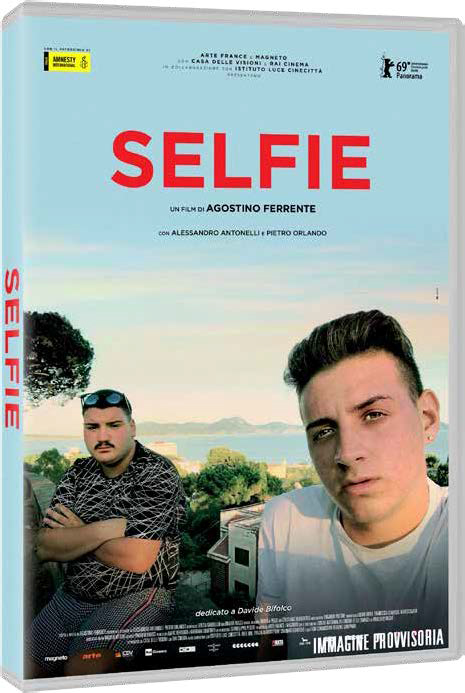 SELFIE (DVD)
