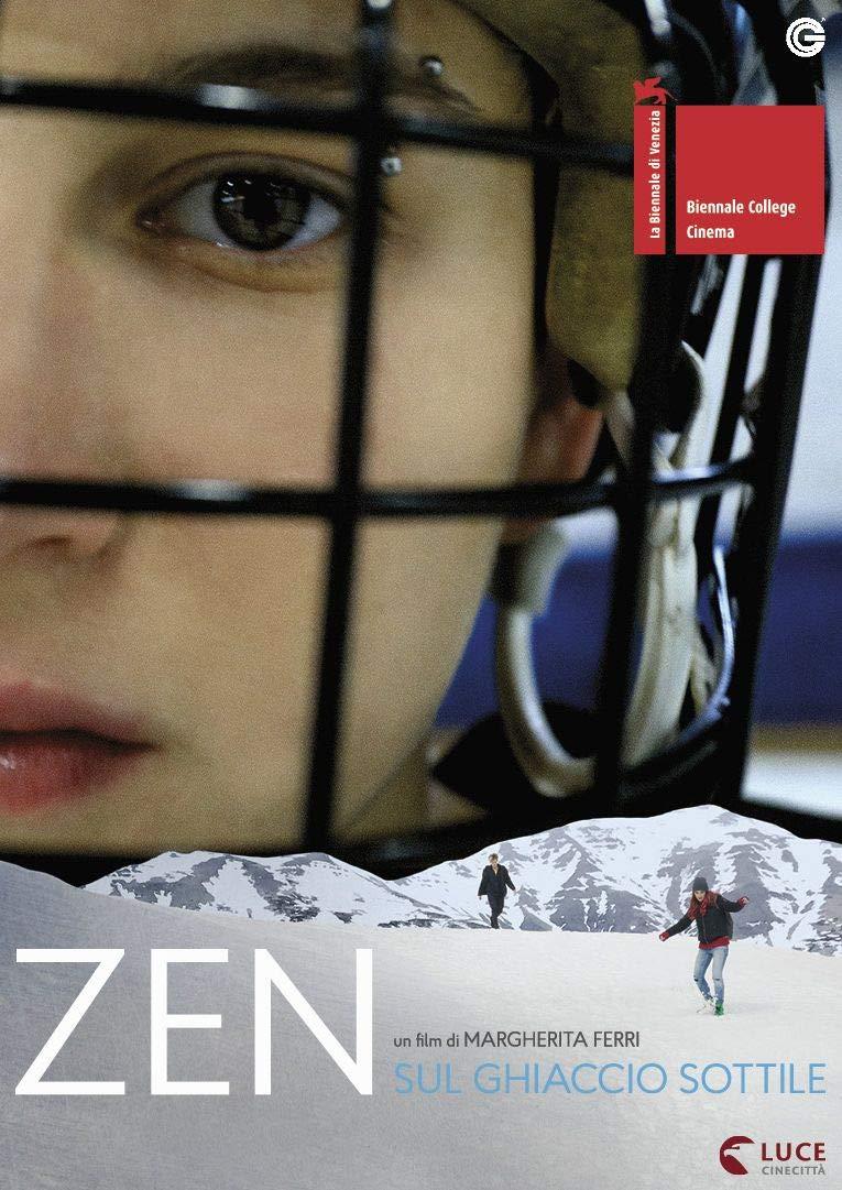 ZEN SUL GHIACCIO SOTTILE (DVD)