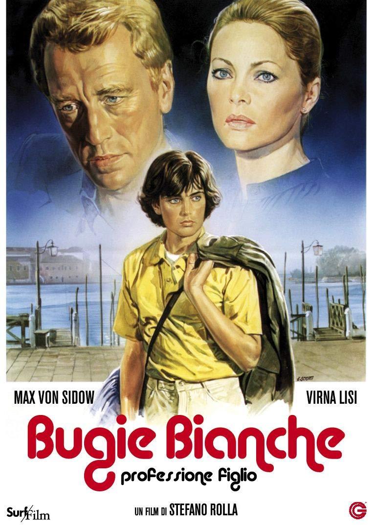 BUGIE BIANCHE - PROFESSIONE FIGLIO (DVD)