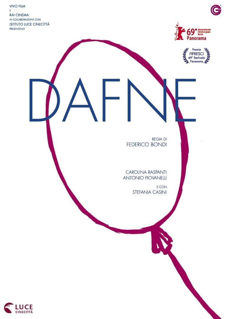 DAFNE (DVD)