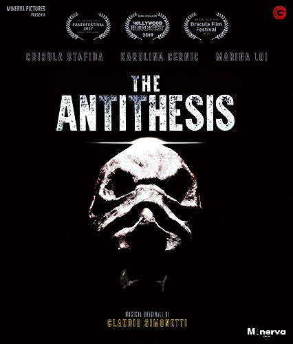 THE ANTITHESIS - BLU RAY