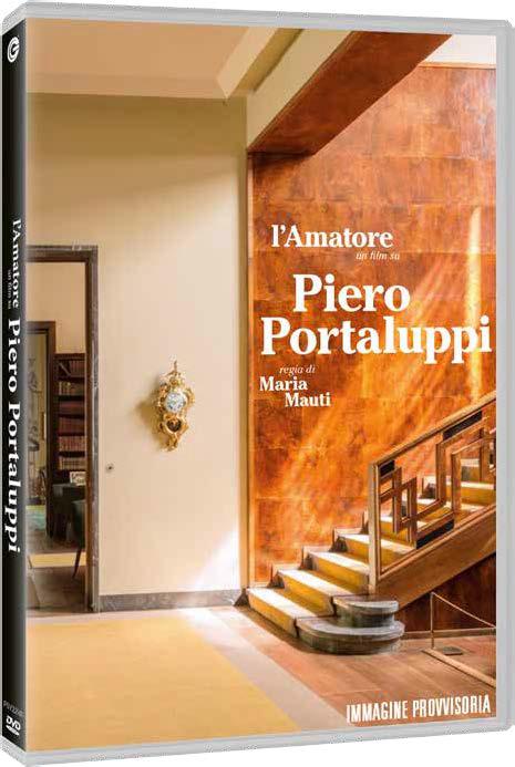 L'AMATORE (DVD)