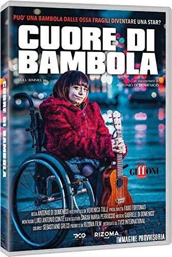 CUORE DI BAMBOLA (DVD)