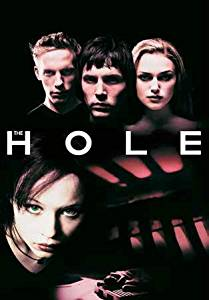 THE HOLE (DVD)