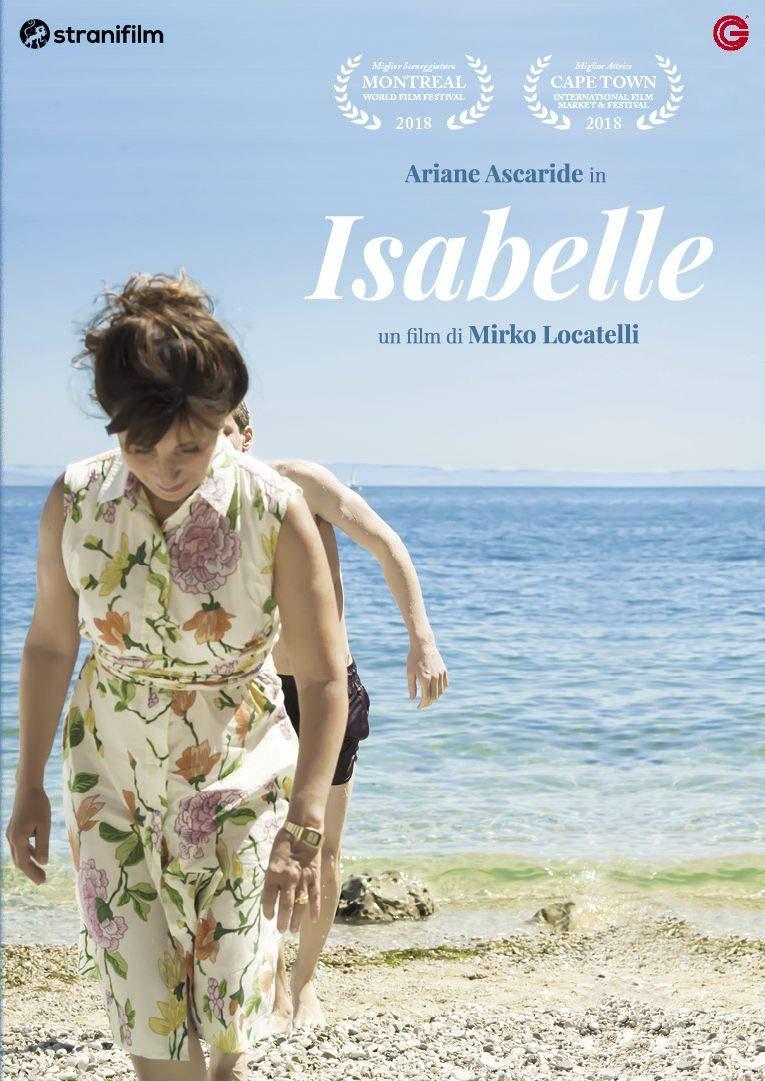ISABELLE (DVD)