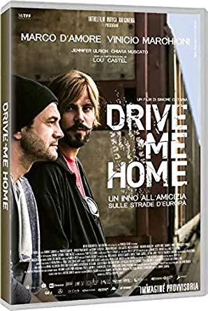 DRIVE ME HOME (DVD)