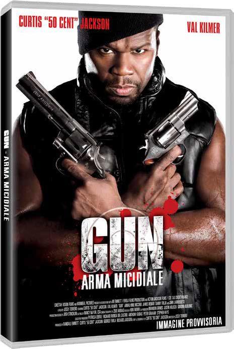 GUN - ARMA MICIDIALE (DVD)