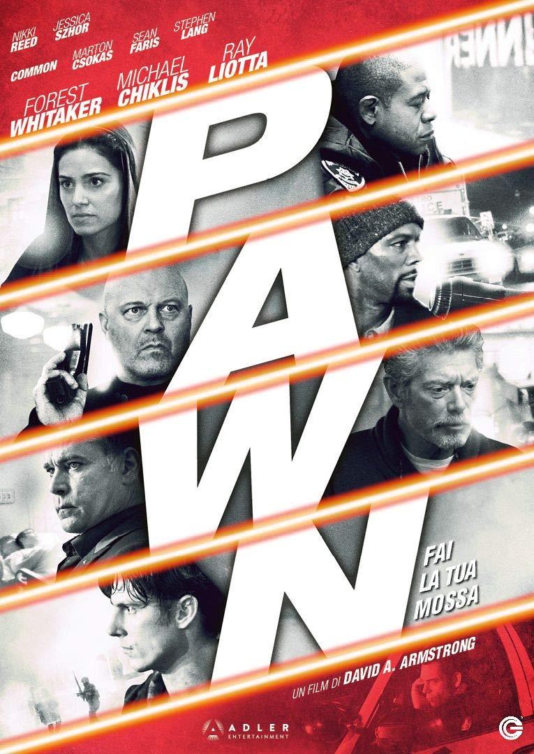 PAWN - FAI LA TUA MOSSA (DVD)