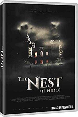 THE NEST - IL NIDO (DVD)