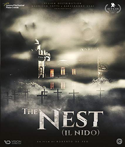 THE NEST - IL NIDO - BLU RAY