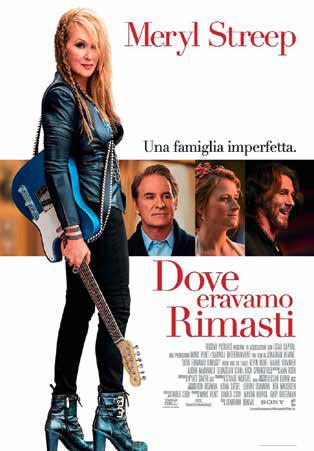 DOVE ERAVAMO RIMASTI - BLU RAY