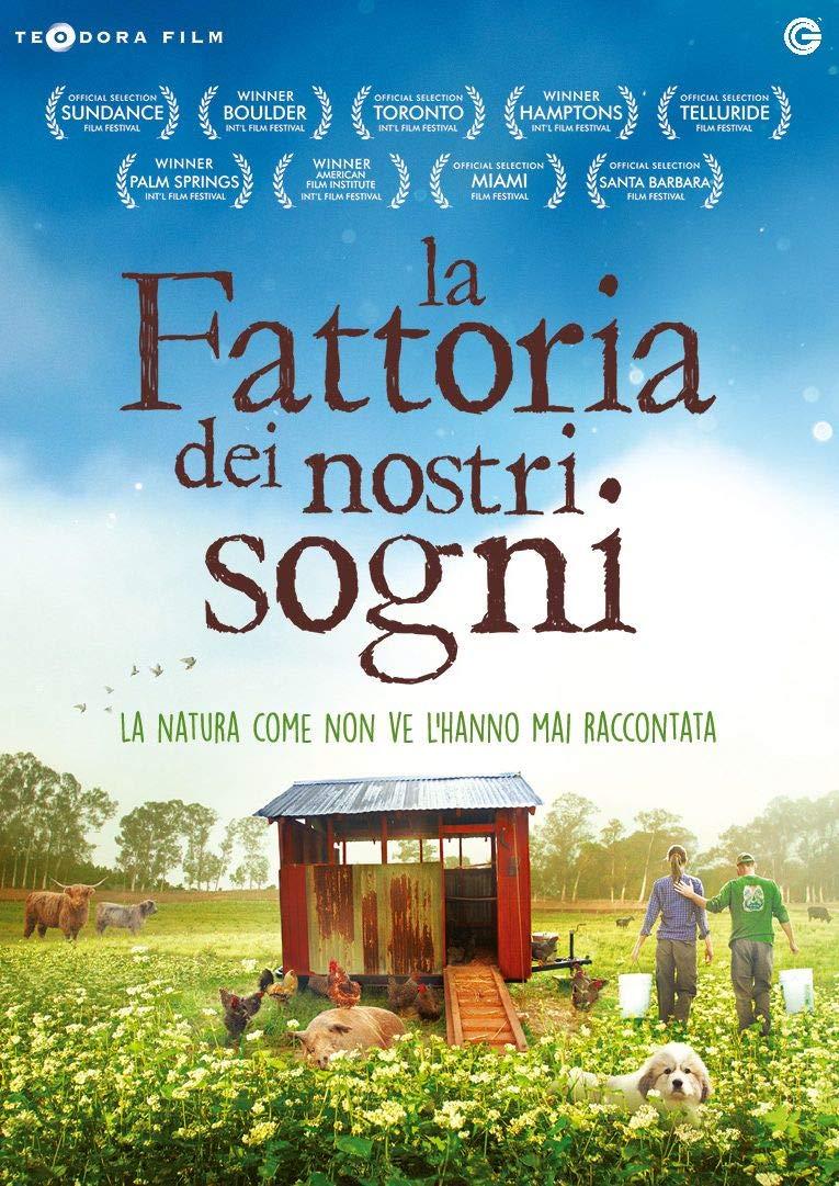 LA FATTORIA DEI NOSTRI SOGNI (DVD)