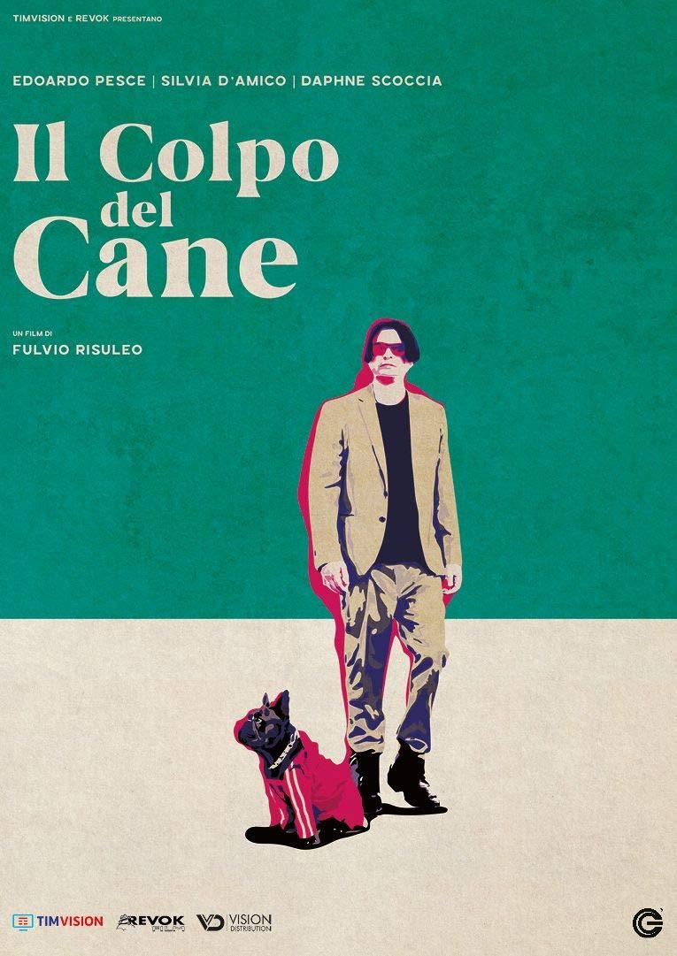 IL COLPO DEL CANE (DVD)