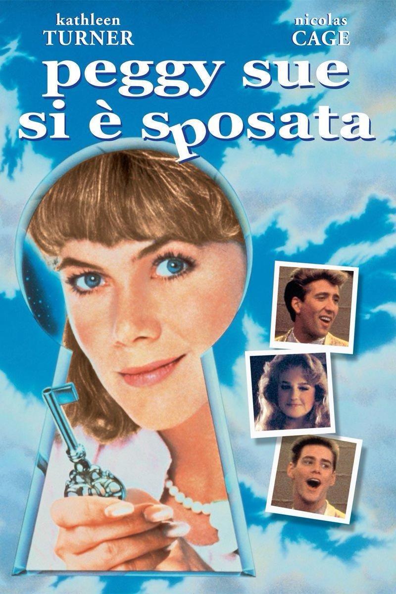 PEGGY SUE SI E' SPOSATA (DVD)
