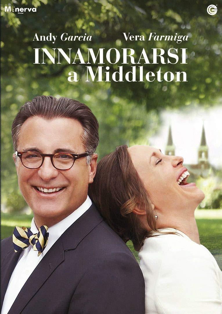 INNAMORARSI A MIDDLETON (DVD)