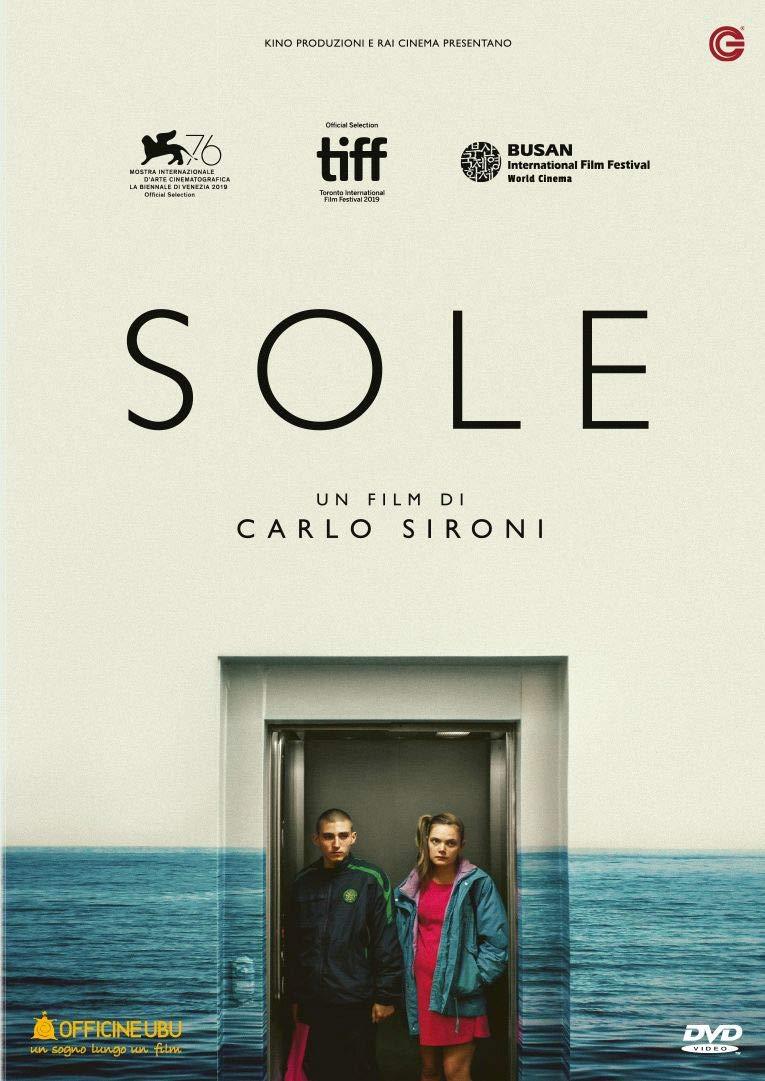 SOLE (DVD)