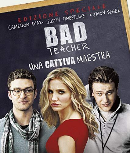 BAD TEACHER - UNA CATTIVA MAESTRA - BLU RAY