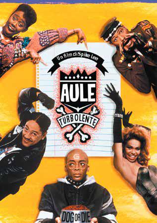 AULE TURBOLENTE (DVD)