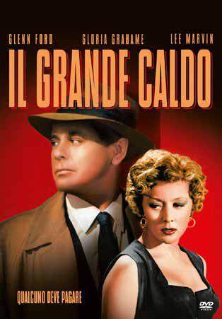 IL GRANDE CALDO (DVD)