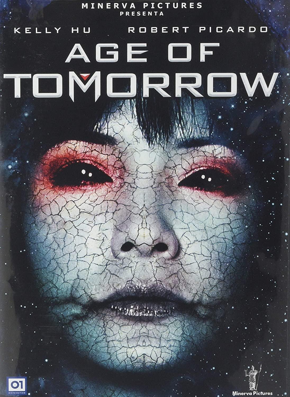 AGE OF TOMORROW (DVD)