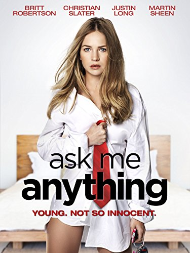 ASK ME ANYTHING (DVD)