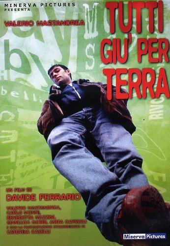 TUTTI GIU' PER TERRA (DVD)