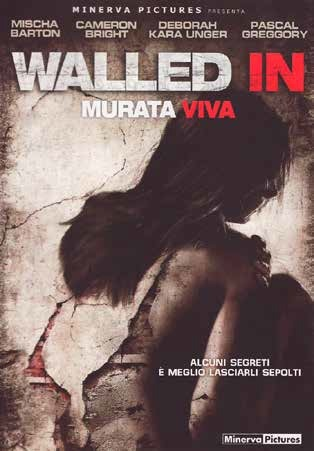WALLED IN (DVD)