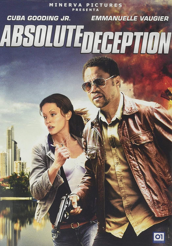 ABSOLUTE DECEPTION (DVD)