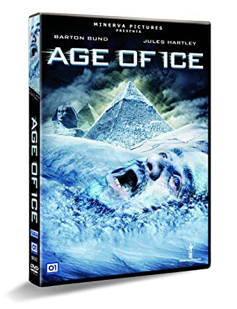 AGE OF ICE (DVD)