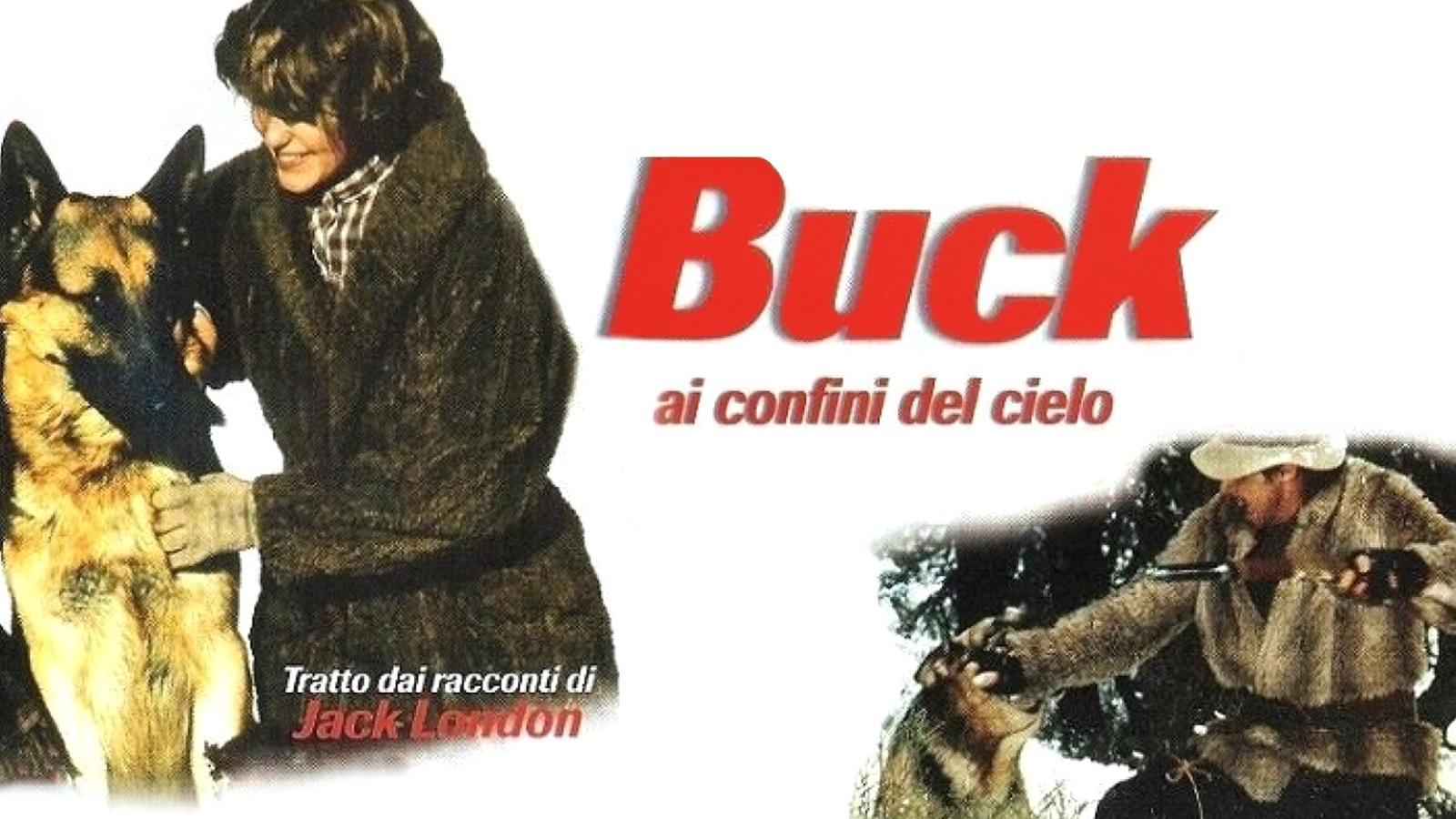 BUCK AI CONFINI DEL CIELO (DVD)