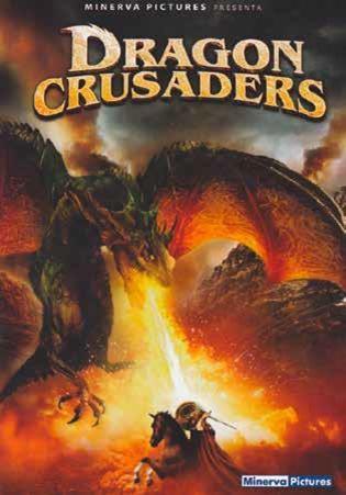 DRAGON CRUSADERS (DVD)