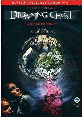 DROWNING GHOST (DVD)