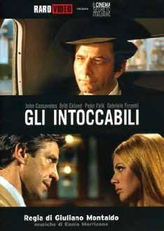 GLI INTOCCABILI -1966 (DVD)