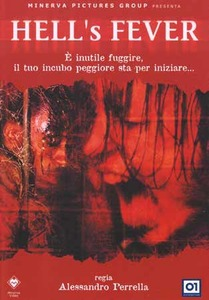 HELL'S FEVER (DVD)