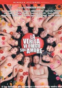 LA VERITA' VI PREGO SULL'AMORE (DVD)