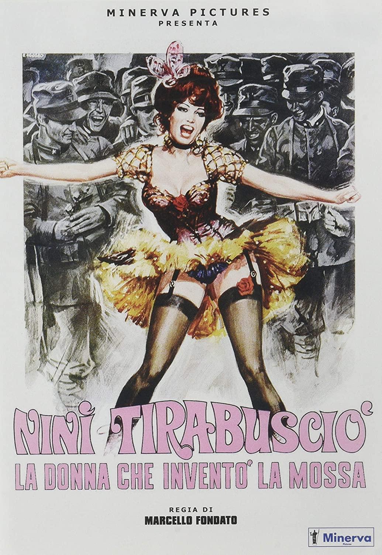 NINI' TIRABUSCIO' LA DONNA CHE INVENTO' LA MOSSA (DVD)