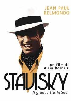 STAVISKY IL GRANDE TRUFFATORE (DVD)