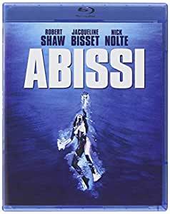 ABISSI - BLU RAY