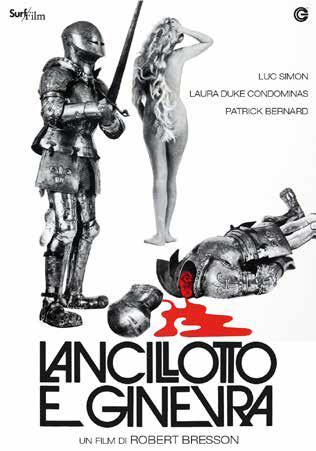 LANCILLOTTO E GINEVRA (DVD)