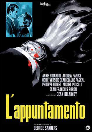 L'APPUNTAMENTO (DVD)