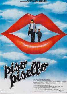PISO PISELLO (DVD)