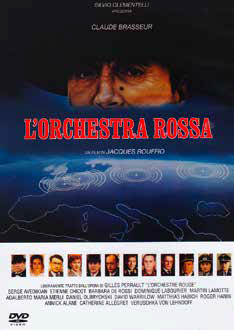 L'ORCHESTRA ROSSA (DVD)