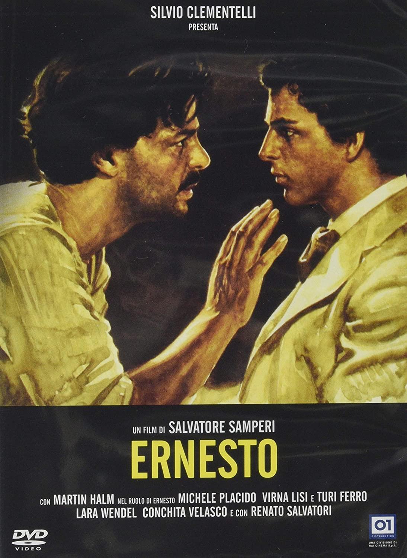 ERNESTO (DVD)